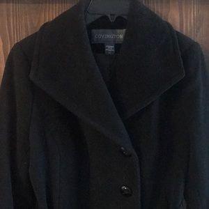 Covington Jackets & Coats - Covington Winter Wool Blend Jacket